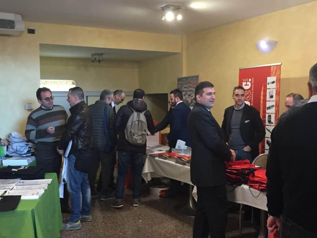 Cei Bologna 2019
