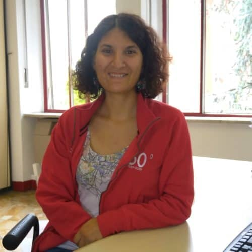 Dott.ssa Teresa Di Tria