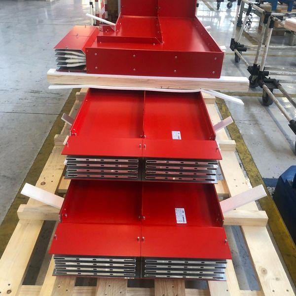 K-Series Red