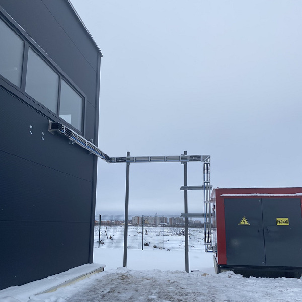 Winter busbar